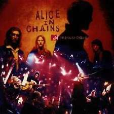 Unplugged - Alice In Chains CD COLUMBIA