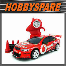 NEW HOLDEN VODAFONE WHINCUP v8 SUPERCAR 4WD TABLETOP REMOTE CONTROL DRIFT CAR