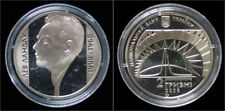 Ukraine 2 hriwen 2008- Commemorative coin- L.Landau
