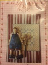 Rosalie Quinlan My Dolly Buster Pattern