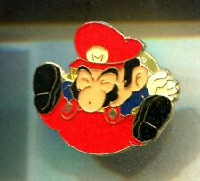 RARE PINS PIN'S .. JEU VIDEO GAMES BD COMICS NINTENDO MARIO BROS BOND N°2 ~CW