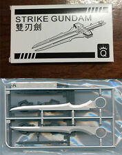 Queen Double edged sword for Bandai HG RG 1/144 GAT-X105 Strike Gundam
