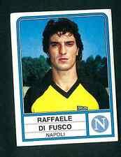 Figurina Calciatori Panini 1983-84! N.184 Di Fusco Napoli! Non Comune!