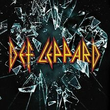 Def Leppard - Def Leppard: Deluxe Edition [New CD] UK - Import