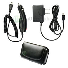 Car+Wall Charger+Phone Case For Motorola RAZR RAZOR V3