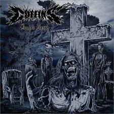 Coffins - Buried Death + Bonus (Jap), CD
