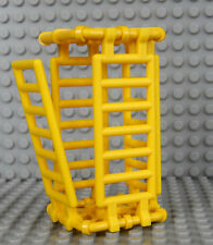 NEW LegoTown Minifig YELLOW DIVER'S SHARK CAGE - Ships Boats Boys Girls Ocean