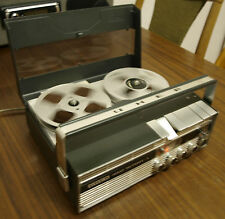 UHER 4000L Report Tonbandgerät Tonbandmaschine Reel to Tape Recorder