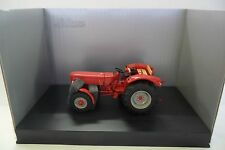 SCHUCO 1:32 TRATTORE TRACTOR  GÜLDNER G75 A ROSSO RED  ART 7783