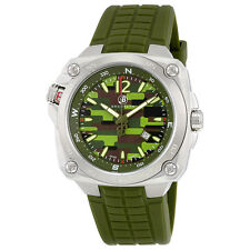 Brooklyn Hamilton Army Swiss Quartz Watch 304-M11193