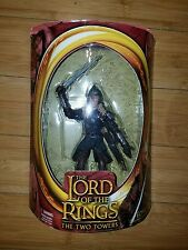 """Lord of the Rings - The Two Towers """"EOMER"""" Action Figure Toy Biz Free Shipping"""