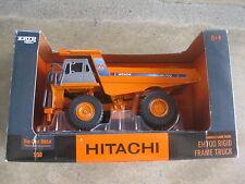 HITACHI: EH700 DUMP TRUCK: ERTL 1:50 MIB