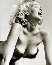 Eve Meyer 8x10 Classic Hollywood Photo. 8 x 10 B&W Picture #1