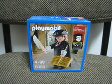 Playmobil - Promocional - Martin Luther Lutero Fraile Monje - 6099 - (NUEVO) OVP