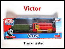 Thomas TRACKMASTER TRAIN   *** Victor *** new in box
