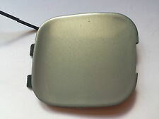 NISSAN ALMERA REAR BUMPER TOWING HOOK EYE COVER CAP GREEN MINT 85071 BM400 (R225