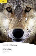 White Fang (Penguin Longman Reader L2)