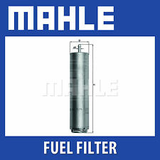 Mahle Fuel Filter KL579D (BMW 3 Series)