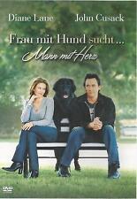 DVD - Frau mit Hund sucht Mann mit Herz (John Cusack) / #2077