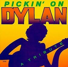 Various Artists : Pickin on Dylan - a Tribute [Us Import] CD (1999)