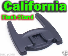 Flash Stand Holder Mount Bracket Cold Shoe Nikon SB600 SB800 SB700 SB900 SB27 26
