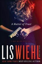 A Matter of Trust 1 by Lis Wiehl (2013, Paperback)