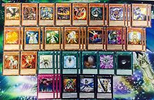 YuGiOh Chaos Dragon Deck **Tournament Ready** Comes w/ Extra Deck! Fast Shipping