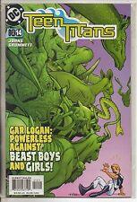 DC Comics Teen Titans Vol 3 #14 October 2004 NM