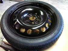 """2011 2012 2013 2014 2015 CHEVY CRUZE SPARE TIRE WHEEL DONUT 16"""" WITH JACK TOOLS"""