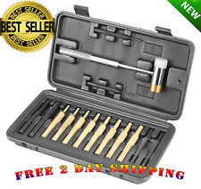 Maintenance Repair Firearm Gun Tools Set Kit Hammer Punch Gunsmithing Equipment