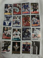 2015-16 PANINI NHL COLLECTIBLE STICKERS Pick 10 W/TRACKING~Updated:1/15/17