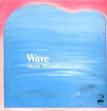 MAREK BLIZINSKI TRIO - Wave - Polish Jazz Club LP