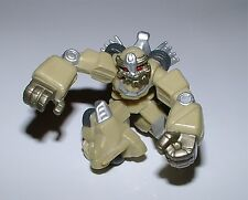 Transformers Movie 2007: Robot Heroes _ Bonecrusher _ ** Must See **