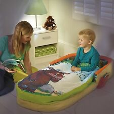 GRUFFALO MY FIRST READY BED NEW & OFFICIAL READYBED SLEEPING BAG