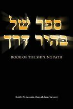 Book of the Shining Path by Jay Newcomb (2014, Paperback)
