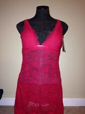 Naughty Or Nice Lingerie, Size Large NWT