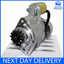 NEW STARTER MOTOR NISSAN KING CAB/ PICK UP 2.5 TD DI 4WD 2.2 KW DIESEL 2001-ON