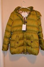 New with tags 100% authentic Burberry winter coat, Great Gift Idea!