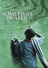 Sometimes in April (Carole Karemara) - Region Free DVD - Sealed