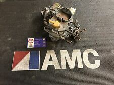 AMC Eagle Spirit 6cylinder 258 Factory BBD Carburetor