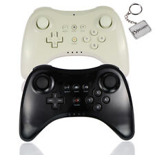 2x High Quality U Pro Bluetooth Wireless Controller Gamepad for Nintendo Wii U