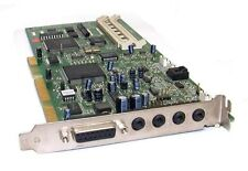 Vintage Creative Labs Sound Blaster CT3600 ISA Card