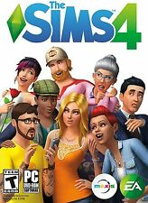 THE SIMS 4 PC/MAC - FULL DIGITAL GAME - ORIGIN
