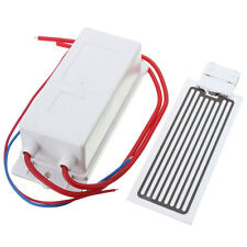 10g/h Supply Ozone Generator 220V Plant Air Cleaner With Ceramic Plate Tube DIY