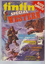 tintin special western - No 26 bis - RECITS COMPLETS