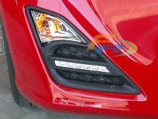 12-15 TOYOTA GT86 FT86 SCION-FRS LED fog lamp kit DRL daytime running light R+L