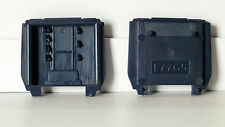 L7765 HORNBY TRIANG  EUROSTAR COACH/LOCO END PANELS PAIR  P20B