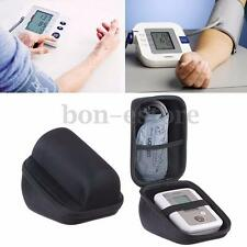 Waterproof Storage Pouch Carry Hard Case Bag For Omron Blood Pressure Monitor