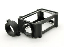 MOBIUS ACTION CAMERA CASE MOUNT PROTECTIVE SUPER LIGHT ALLOY CAGE BY QUANUM