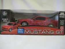 A7138 FORD MUSTANG GT , R/C RADIO CONTROL 1/20 scale